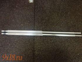 Ствол для пневматического оружия Horhe Jager - КСПЗ Хорхе Егерь калибр 6,35 мм - .25, готовый к установке,  СТАНДАРТНАЯ нарезка